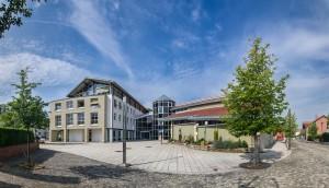 Rathaus Wallenhorst